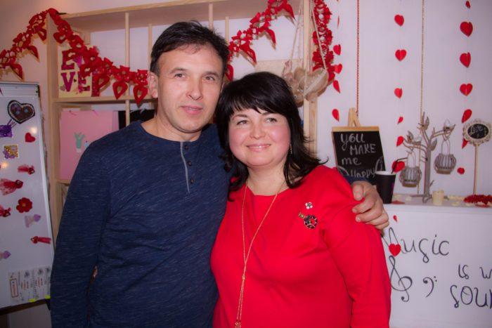 Светлана и Александр Онищук. Пространство Star House