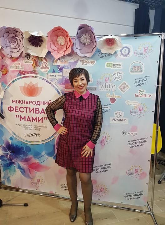 """Второй Международный фестиваль """"Мамы"""" в Каменец-Подольске"""