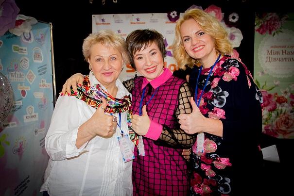 Фестиваль Мамы Каменец-Подольский