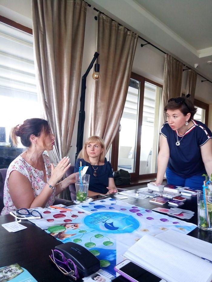 Игра Свободный биз0нес в Одессе